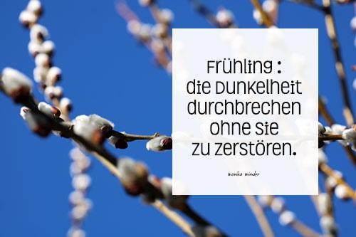 Fruhlingsgedichte Kurze Und Lange Gedichte Zum Fruhling