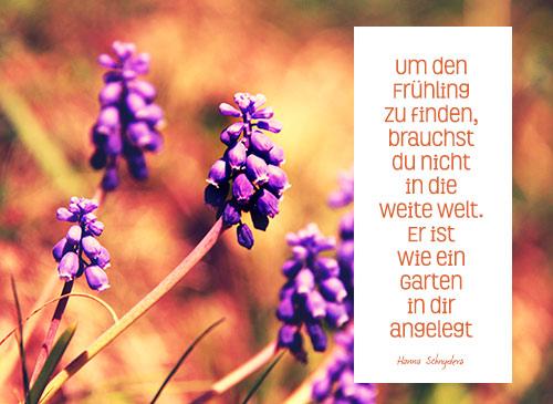 Heinrich heine gedichte frühling