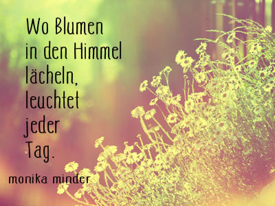 Muttertag spr che mutter spruch for Blumen zitate